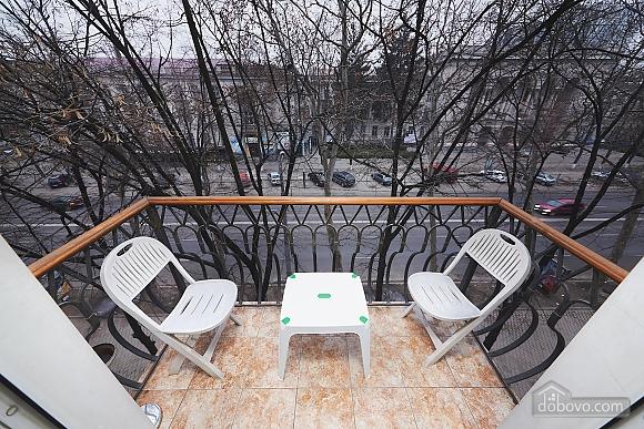 Bright apartment, Dreizimmerwohnung (73372), 007