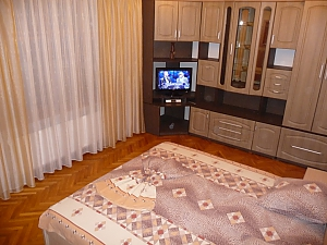 Apartment opposite Tiraspolskyi market, Studio, 002