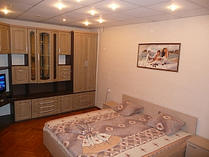 Apartment opposite Tiraspolskyi market, Studio, 001