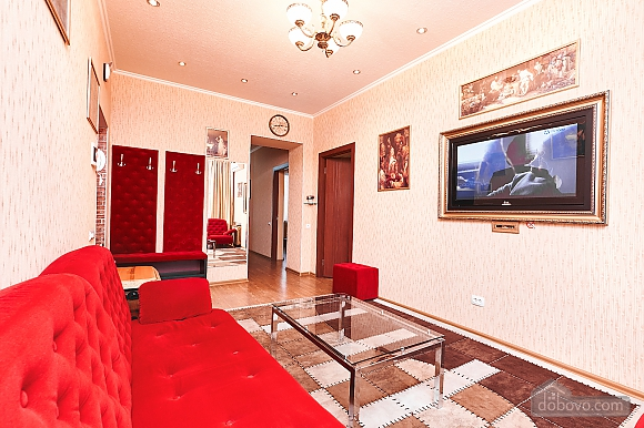 Apartment in the centre of Kishinev, Deux chambres (53518), 001
