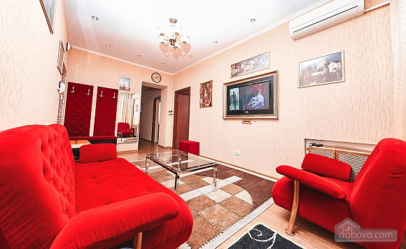 Apartment in the centre of Kishinev, Deux chambres (53518), 002