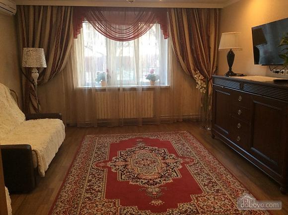 Красивая квартира в центре, Due Camere (22760), 002