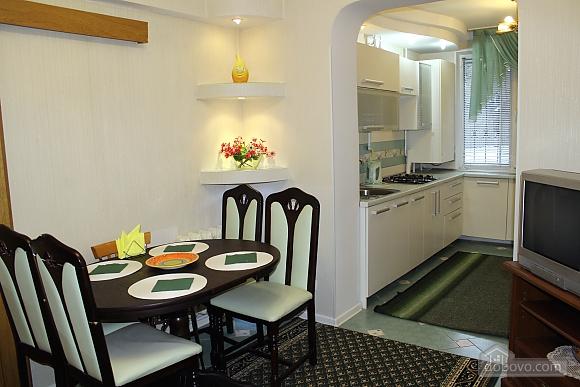 Красивая квартира в центре, Due Camere (22760), 008