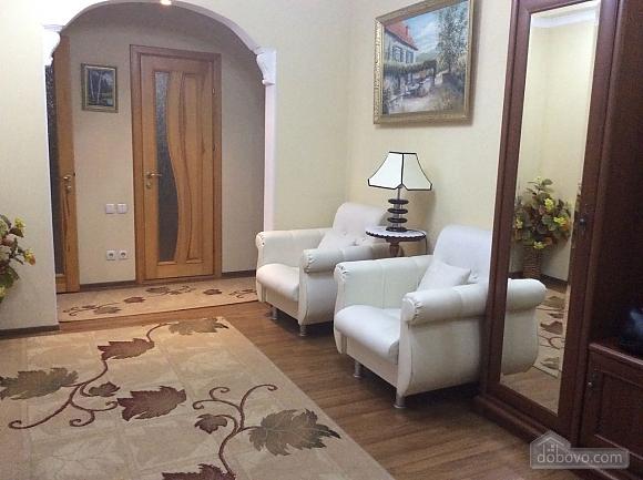 Красивая квартира в центре, Due Camere (22760), 009