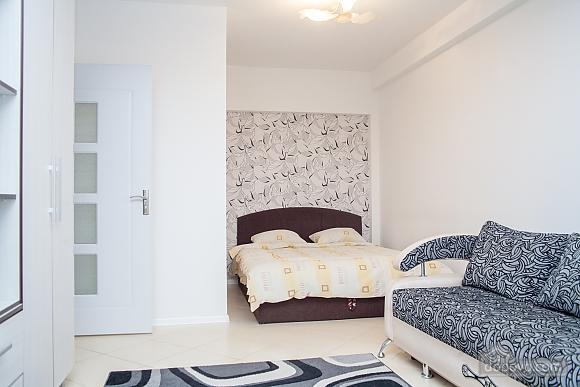 Елітна квартира, 1-кімнатна (64463), 007