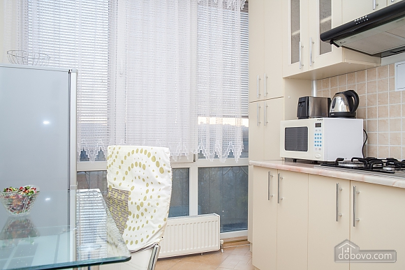 Елітна квартира, 1-кімнатна (64463), 012