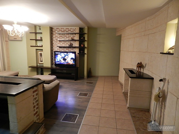 Stylish accommodation in the city center, Two Bedroom (57837), 001