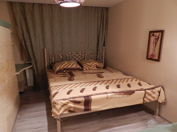 Stylish accommodation in the city center, Two Bedroom (57837), 002