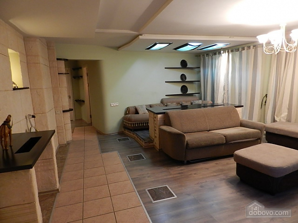 Stylish accommodation in the city center, Two Bedroom (57837), 004