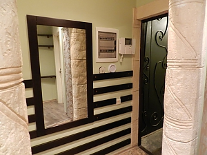 Stylish accommodation in the city center, Due Camere, 008