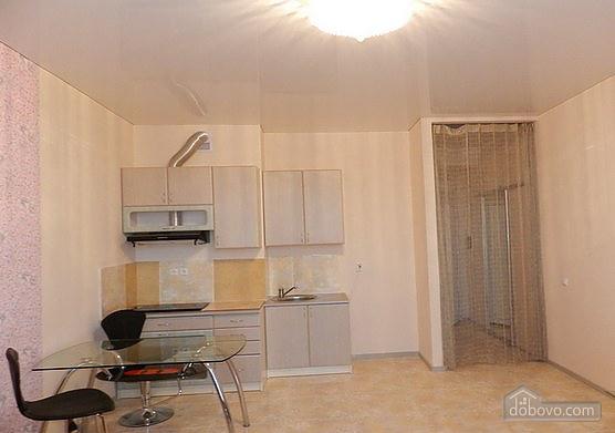 Зручна квартира, 1-кімнатна (21417), 003