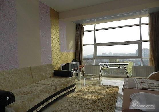 Зручна квартира, 1-кімнатна (21417), 001