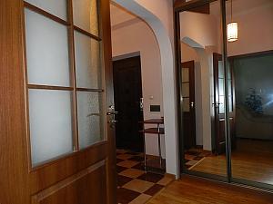 Cozy apartment in the center, Una Camera, 003