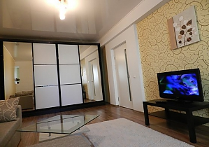 Luxury apartment in the center, Monolocale, 002