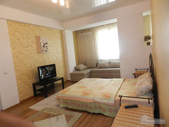 Розкішна квартира в самому центрі, 1-кімнатна (94239), 003