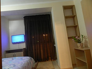 Private room in the apartment - hotel, Monolocale, 003
