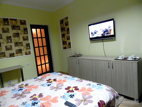 Stylish room in the apart - hotel, Studio (37640), 003