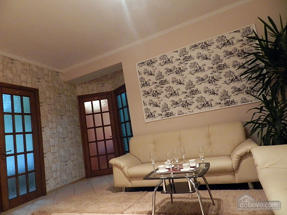 Stylish room in the apart - hotel, Studio (37640), 007
