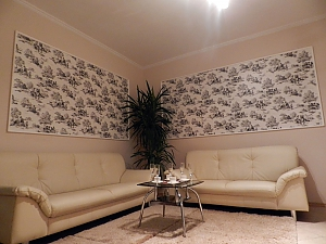 Room in the apart - hotel in the center of Chisinau, Monolocale, 004