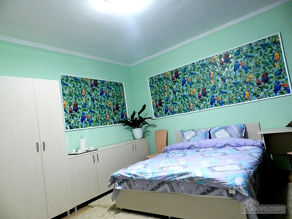 Suite in apart-hotel with common toilet and kitchen, Monolocale (77273), 001