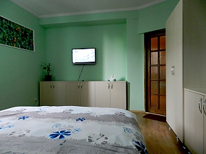 Suite in apart-hotel with common toilet and kitchen, Monolocale, 003