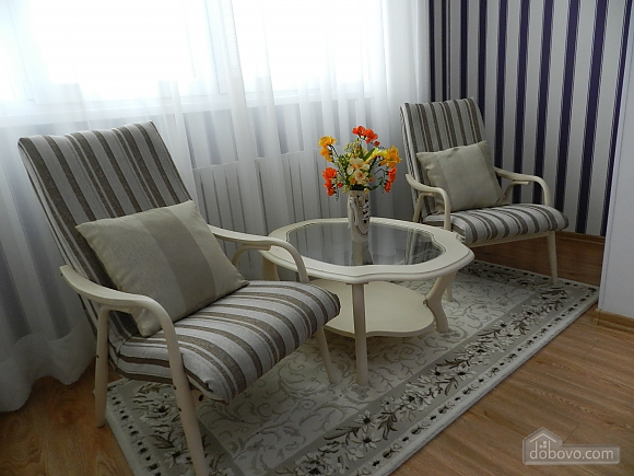 Apartment in a classical style in the city center, One Bedroom (10630), 004