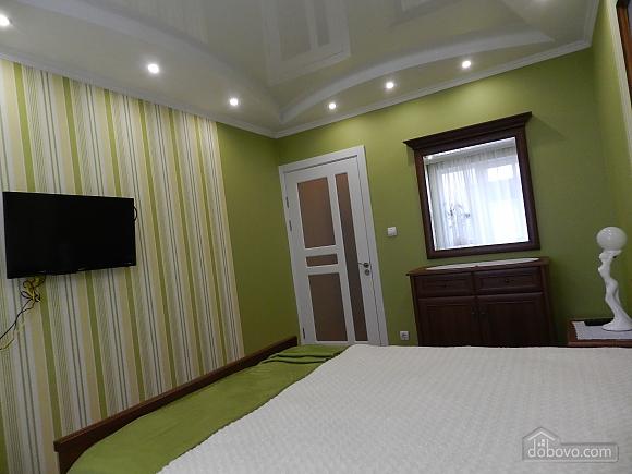 Квартира в классическом стиле в центре, 2х-комнатная (10630), 005