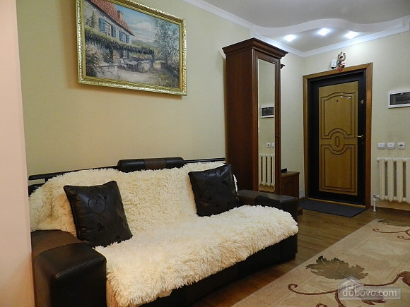 In the historical center of Chisinau, Two Bedroom (89734), 006