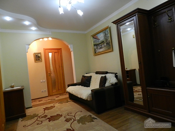 In the historical center of Chisinau, Two Bedroom (89734), 007