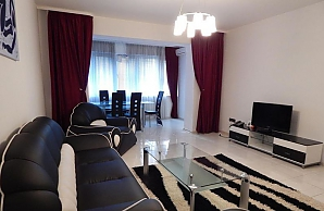 Apartments in the center in a new house, Due Camere, 002