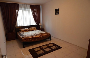 Apartments in the center in a new house, Due Camere, 003