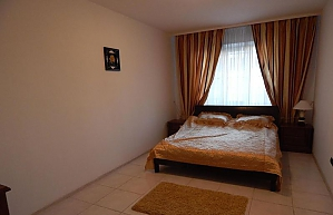 Apartments in the center in a new house, Due Camere, 004