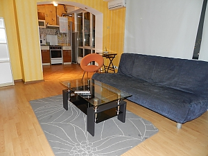 Apartment with panoramic view, Monolocale, 001