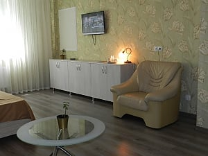 Apartment in the city center, Monolocale, 003
