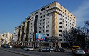 Apartment in the city center, Monolocale, 005
