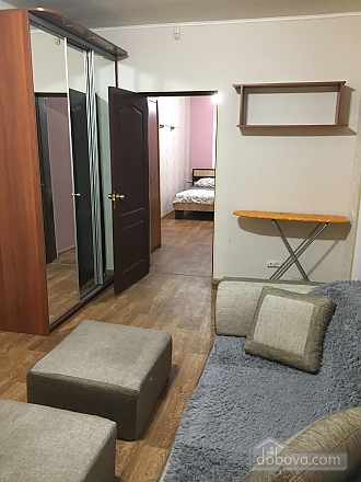 Cozy apartment with big bed, Un chambre (29630), 013