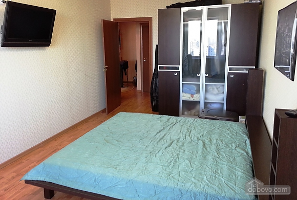 Panorama apartment, Two Bedroom (75160), 001