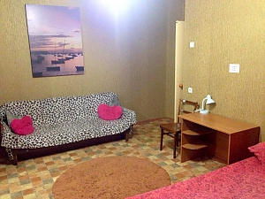 Cosy apartment for 6 people, Monolocale, 003
