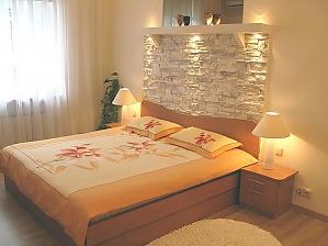 32 Esplanadna, One Bedroom, 001