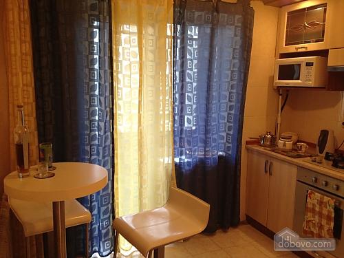 Стильна квартира на Лівому березі, 2-кімнатна (98533), 004