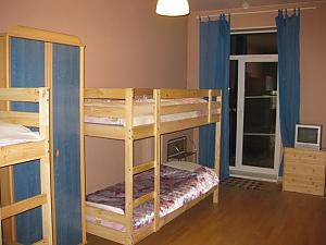 Хостел Маруся, 4-кімнатна, 001