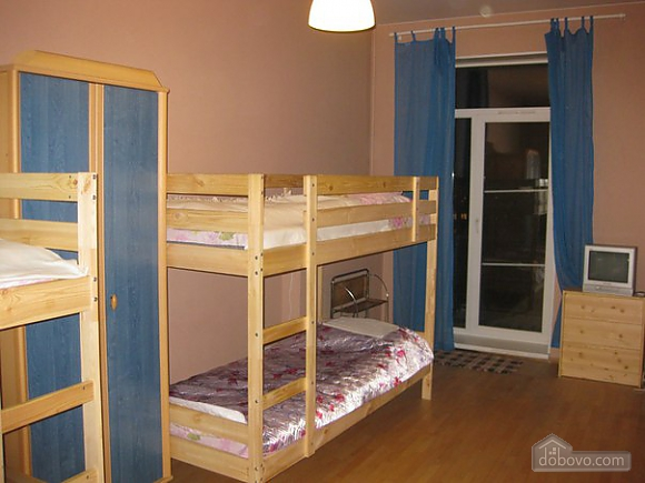 Hostel Marusya, Vierzimmerwohnung (29500), 001