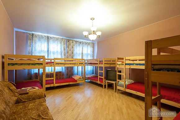 Hostel Marusya, Vierzimmerwohnung (29500), 002
