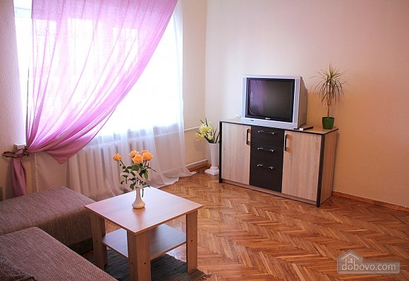 Apartment with view to the Dnipro, Un chambre (20368), 006