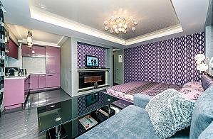 Apartment with jacuzzi, Studio, 003