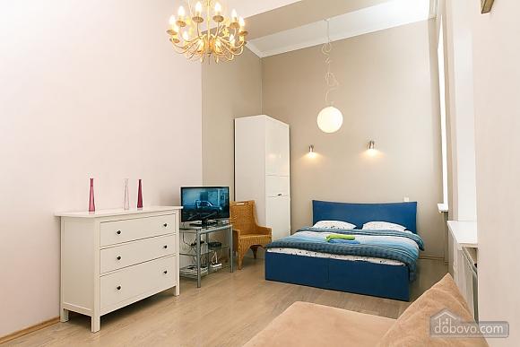 The apartment is near Olimpiiska station, Monolocale (37015), 001
