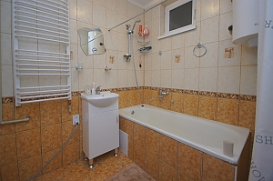 Suite in the house with common bathroom, Monolocale, 003
