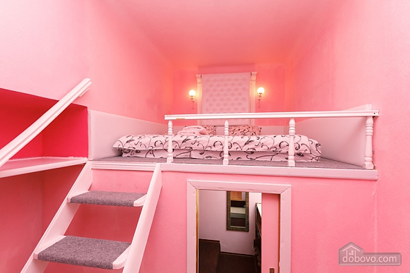Квартира в самом центре Киева, 2х-комнатная (78993), 002