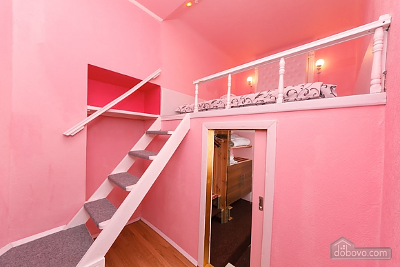 Квартира в самом центре Киева, 2х-комнатная (78993), 003