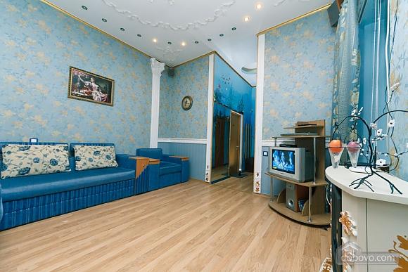 Квартира в самом центре Киева, 2х-комнатная (78993), 005